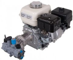 Comet MC18 Petrol Engine Pump Unit - Viton EPU1115PH-V